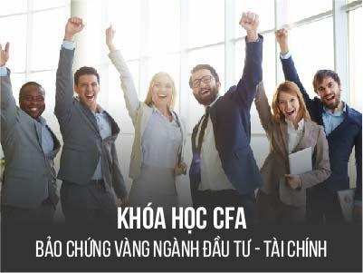 Khóa học CFA