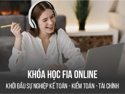 Khóa học FIA Online
